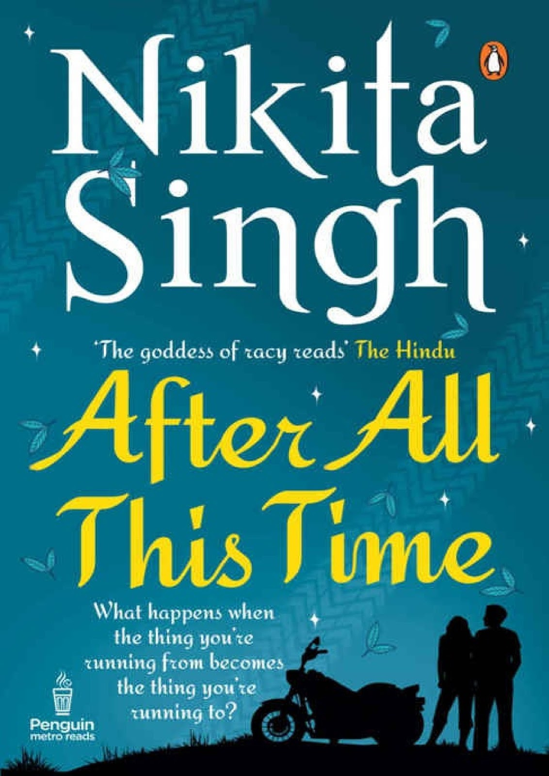 After All This Time by Nikita Singh, A Review…