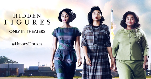 Hidden Figures, A Review…