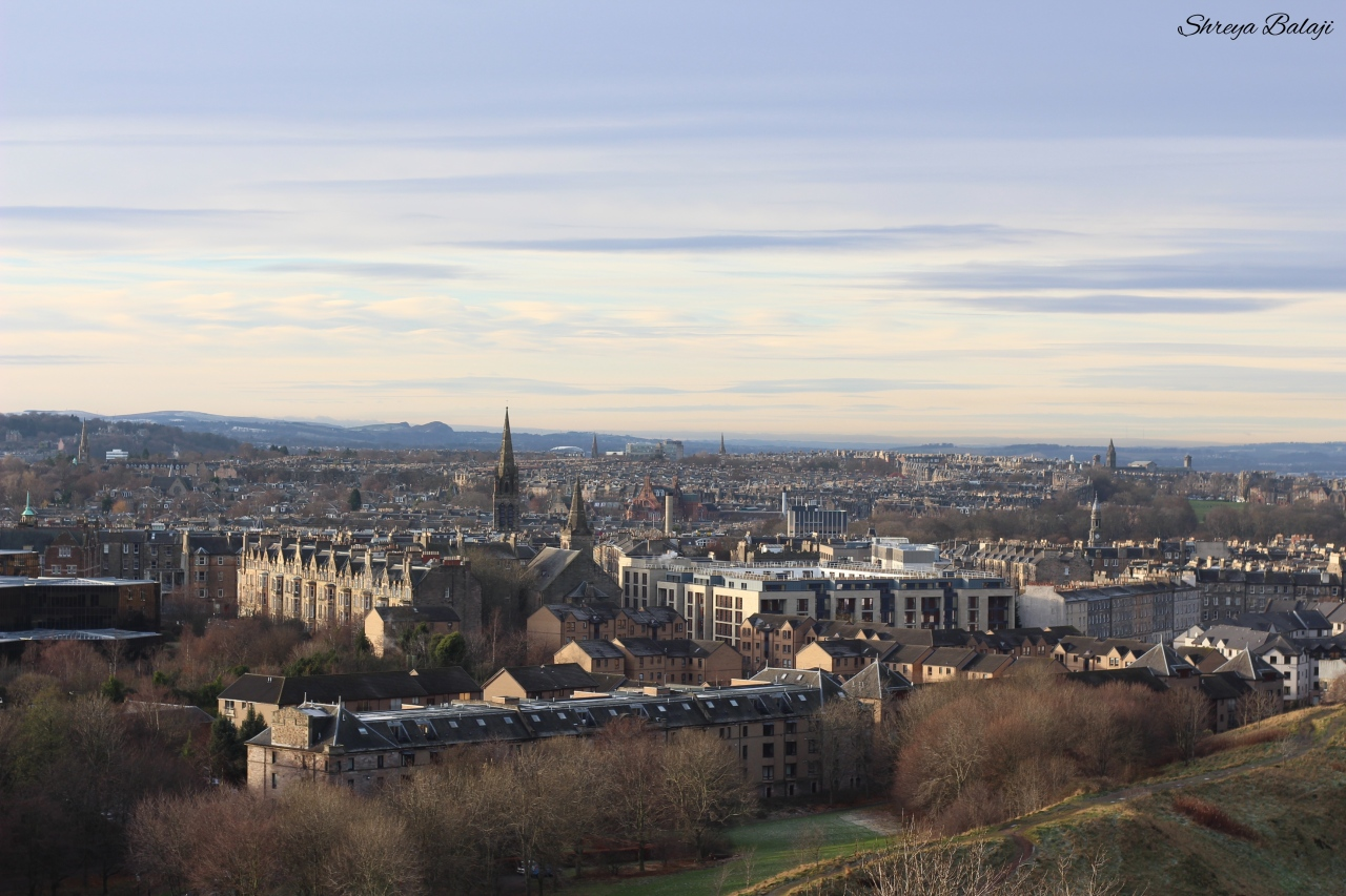 Planning a Trip to Edinburgh​, Your Ultimate Guide, Part 1: Castles and Palaces!