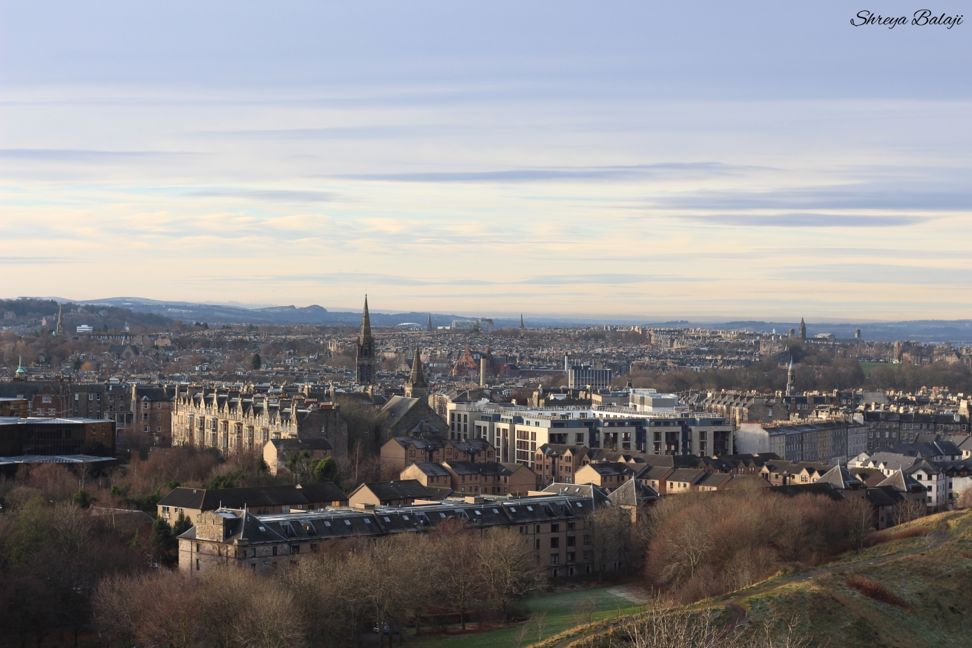 Edinburgh, An Ultimate Guide...