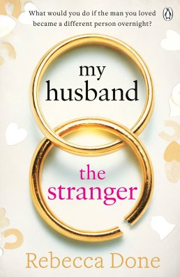 My Husband the Stranger by Rebecca Done, A Review...