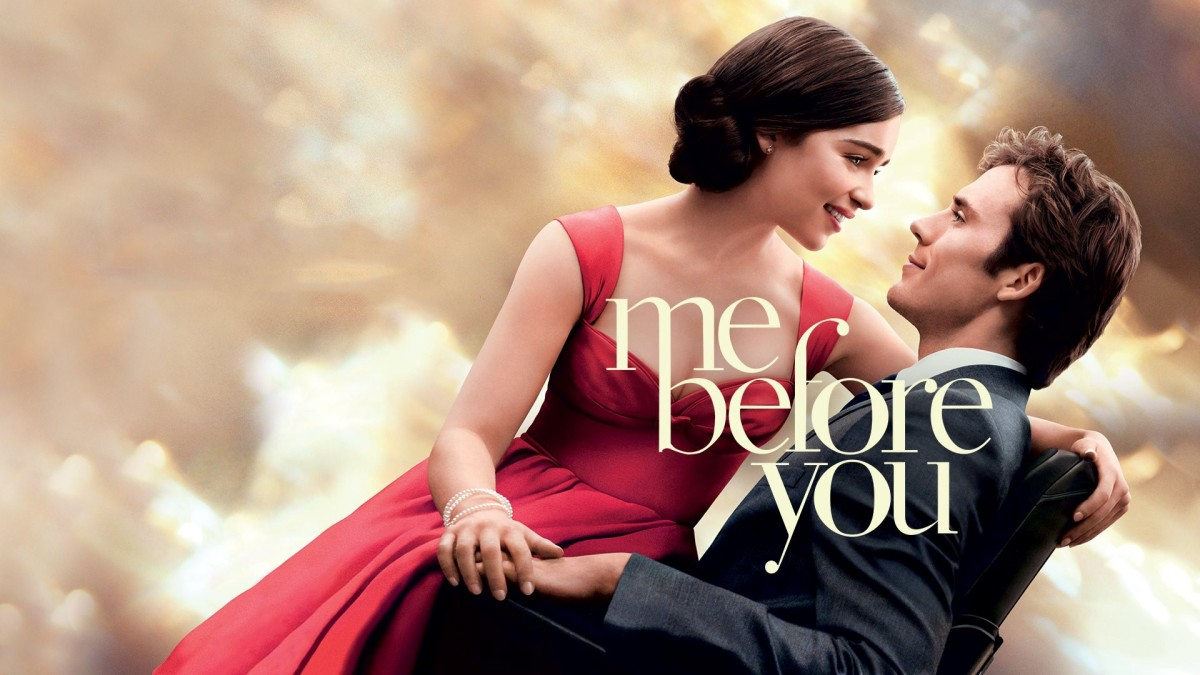 Me Before You A Review A Different Take