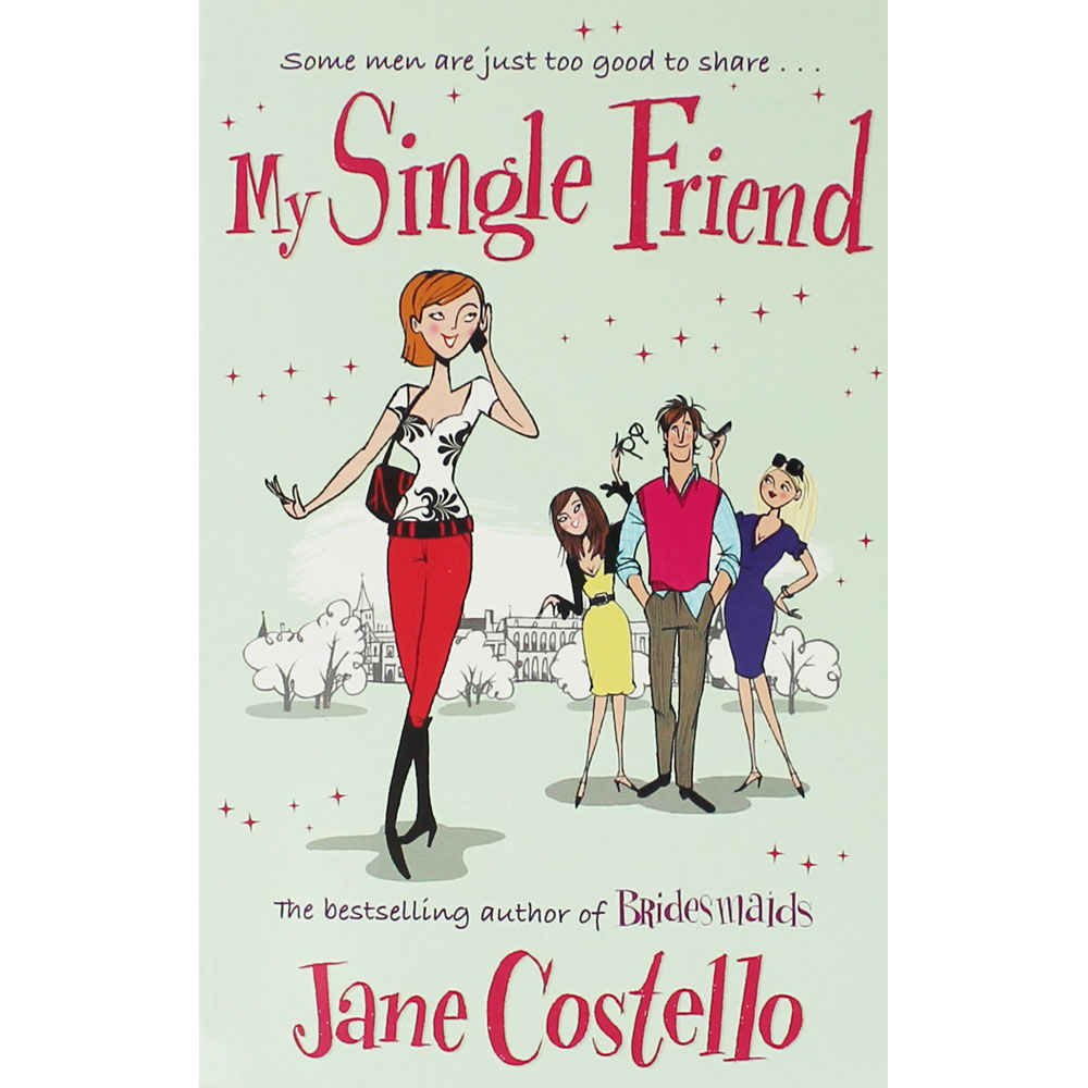 My Single Friend by Jane Costello, A Review…