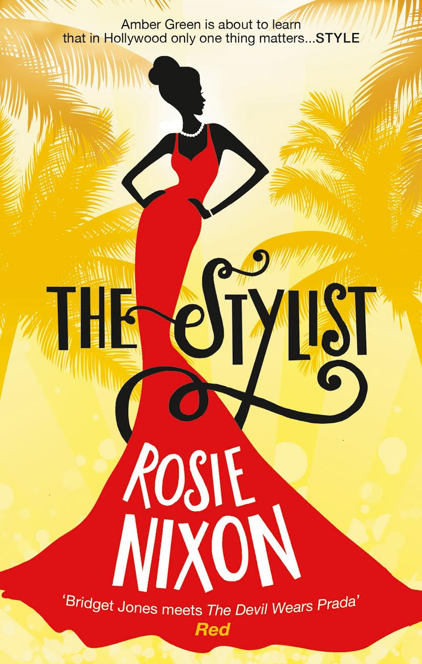 The Stylist by Rosie Nixon, A Review…
