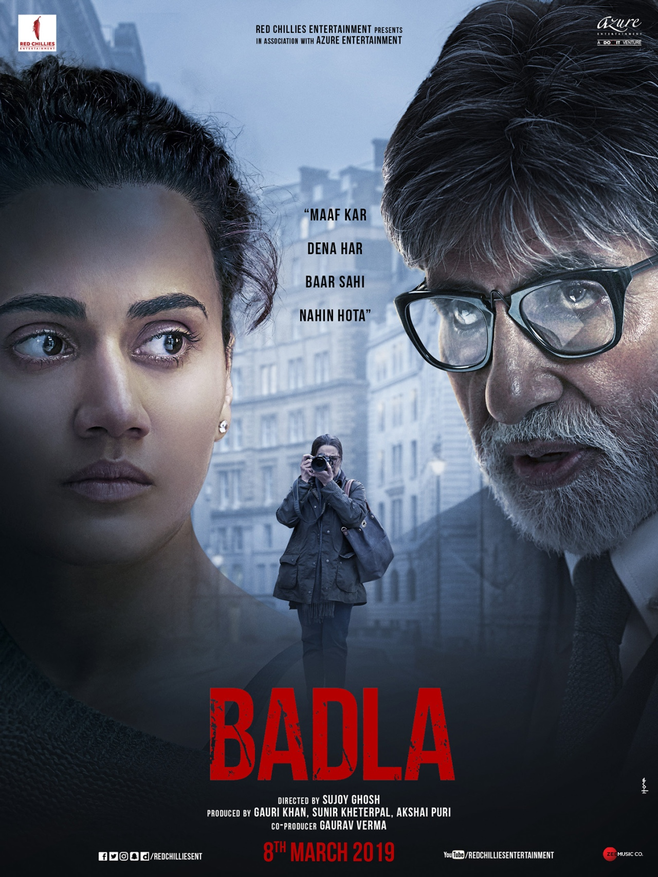 Badla, A Review…