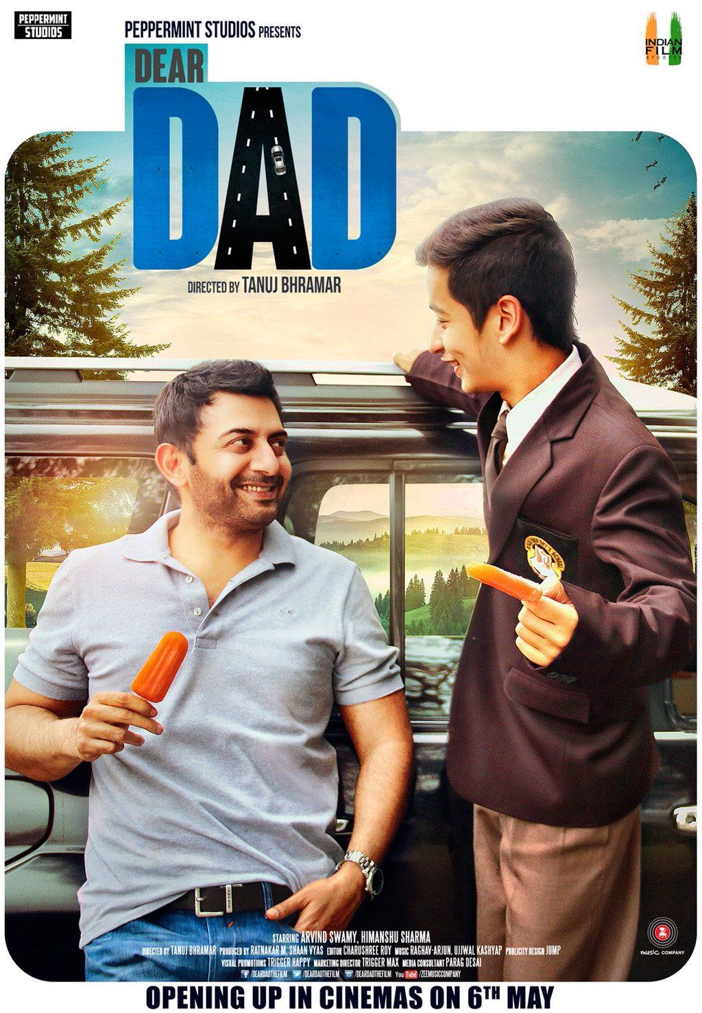 Dear Dad (Film), A Review…