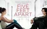 Five Feet Apart, A Review...