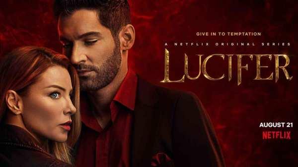 Lucifer Season 5, A Review...