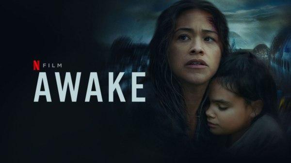 Awake (2021 Film), A Review...